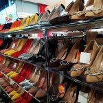 К апрелю в «Смешные цены» подвезли недорогие женские туфельки. Обзор.