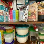В кухонных шкафах нет места? Вы счастливый человек, вам есть кого кормить 😉 — делюсь полезностями для кухни