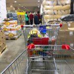 В «Светофоре» увидел массу новинок. Продавцы спешно выставляли товар. Показываю всё, что увидел в обзоре 31.03 (+ много фото)