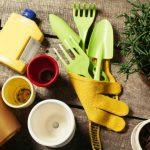 7 удачных решений для упорядочивания инструмента и расходников на даче
