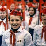 Мой дяд прожил в СССР 36 лет, но ответитл только на 5 вопроса из 10 про СССР. А на сколько ответите вы?